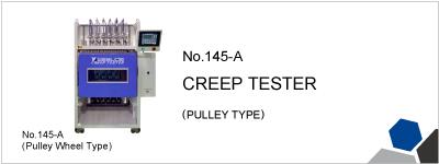 No.145-A CREEP TESTER