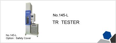 145-L TR TESTER