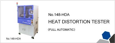 No.148-HDA HEAT DISTORTION TESTER