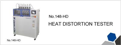No.148-HD HEAT DISTORTION TESTER