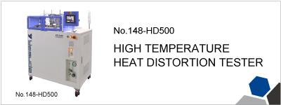 No.148-HD500 HIGH TEMPERATURE HEAT DISTORTION TESTER