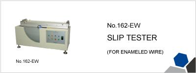 162-EW SLIP TESTER (FOR ENAMELED WIRE)