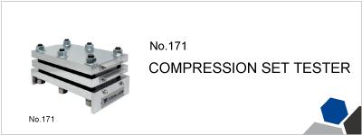 171 COMPRESSION SET TESTER