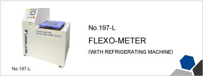 No.197-L FLEXO-METER