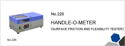 No.226 HANDLE-O-METER