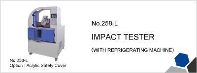 No.258-L IMPACT TESTER