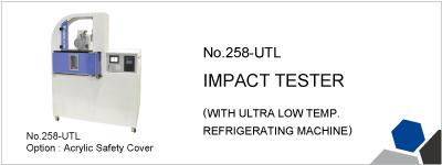 No.258-UTL IMPACT TESTER
