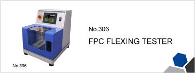 No.306 FPC FLEXING TESTER