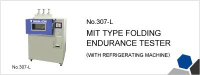 No.307 MIT TYPE FOLDING ENDURANCE TESTER