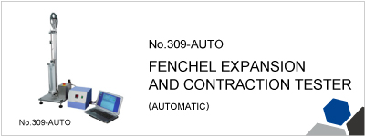 No.309-AUTO FENCHEL EXPANSION AND CONTRACTION TESTER