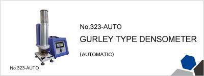 No.323-AUTO GURLEY TYPE DENSOMETER