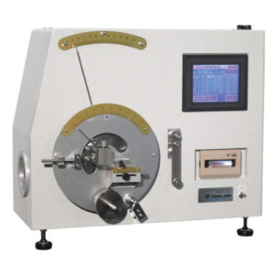 118-D オルゼン形剛性度試験機(重荷重式)(デジタル)