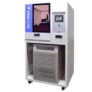 121-R 脆化温度試験機(冷凍機付)