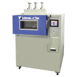 307-L MIT形耐折度試験機(低温槽付)