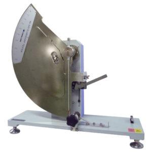 445 織布エルメンドルフ形引裂度試験機