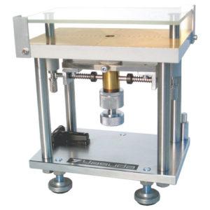 506 平行板粘度計(スプレッドメーター)