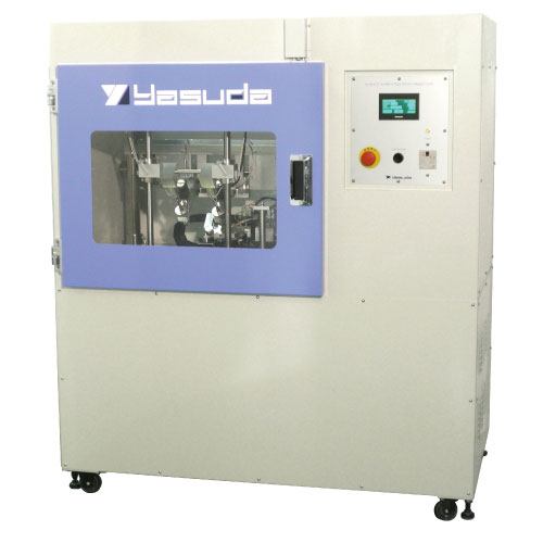 No.553-AUTO 鉛筆引っかき硬度試験機(全自動)