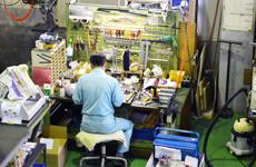工場設備7
