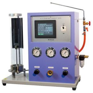 214-ISO 酸素指数燃焼性試験機