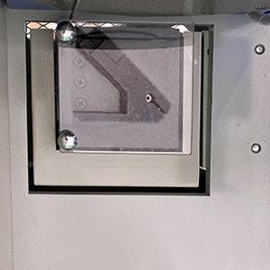 空圧式A法自動カッター